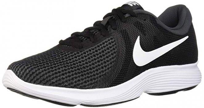 Nike Revolution 4 neutral running shoes