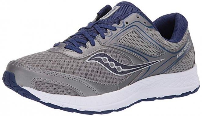 Saucony Cohesion 12 neutral running shoes