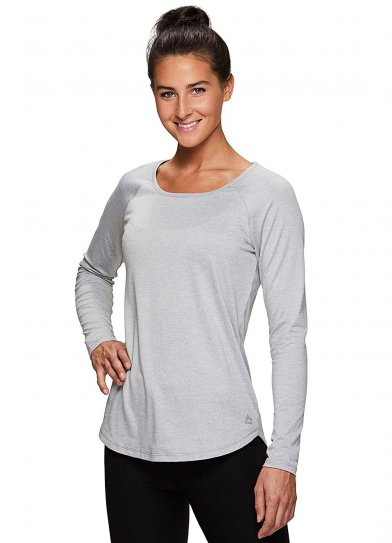 RBX womens T shirt for running, it is light, very comfortable and perfect for ladies who like running