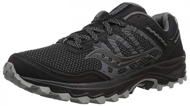 Excursion TR12 best saucony running shoes