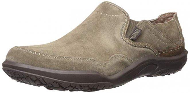 Centric-L simple brand shoes