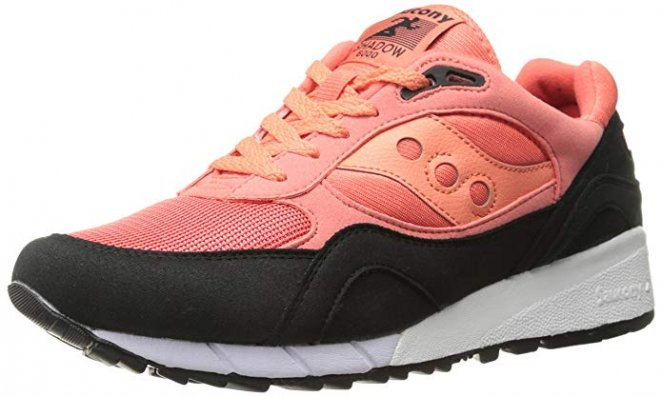 Shadow 6000 best saucony running shoes