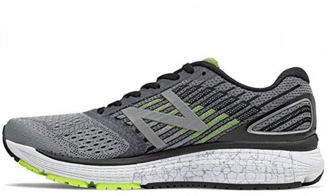 New Balance running shoes 860v9