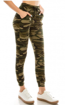 ALWAYS Drawstrings jogger-Best Skinny Joggers for Women Reviewed