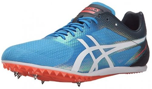 ASICS Cosmoracer MD Best Track Shoes