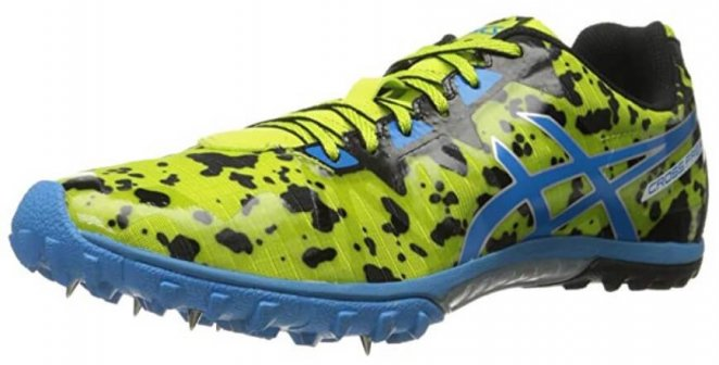 ASICS Cross Freak 2 Best Track Shoes