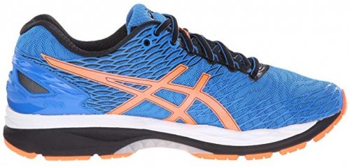 ASICS GEL Nimbus 18 Best Marathon Shoes