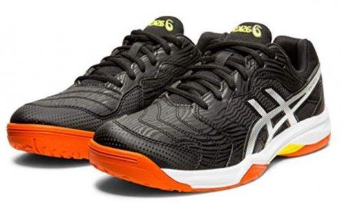 ASICS Gel-Dedicate 6 Best Netball Shoes