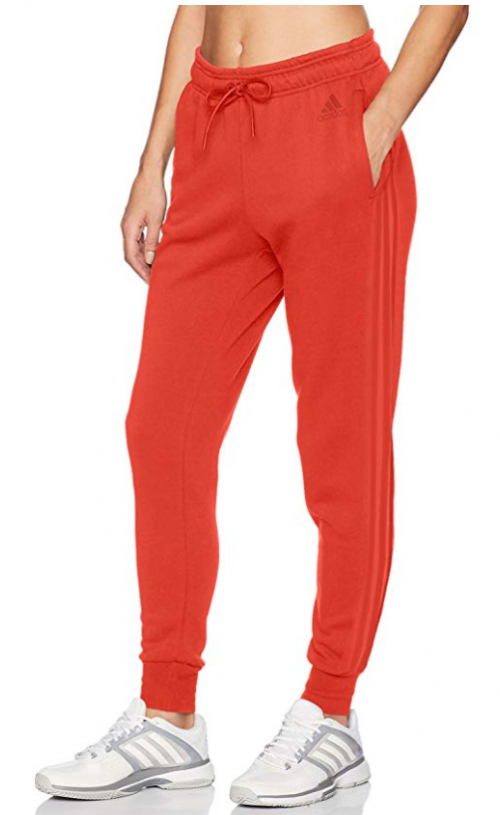 Adidas Athletics Essential-Best Skinny Joggers for Women Reviewed 2
