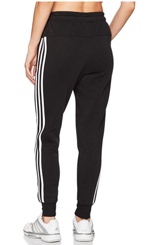 Adidas Athletics Essential-Best Skinny Joggers for Women Reviewed 3