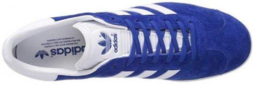 Adidas Gazelle upper