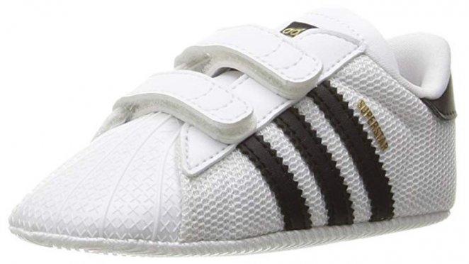Adidas Superstar Best Crib Shoes