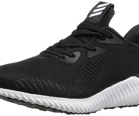 An in depth review of the Adidas AlphaBounce in 2018