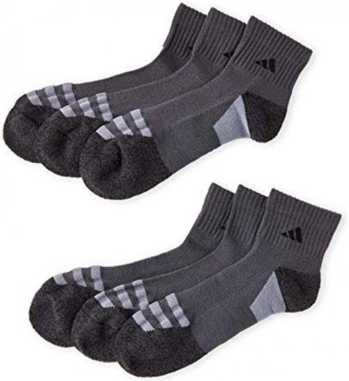 Adidas athletic sock-Best-Quarter-Socks-Reviewed 3