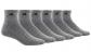 Adidas athletic sock