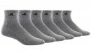 Adidas athletic sock-Best-Quarter-Socks-Reviewed