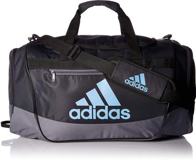 Adidas Defender III Duffel Bag, Small