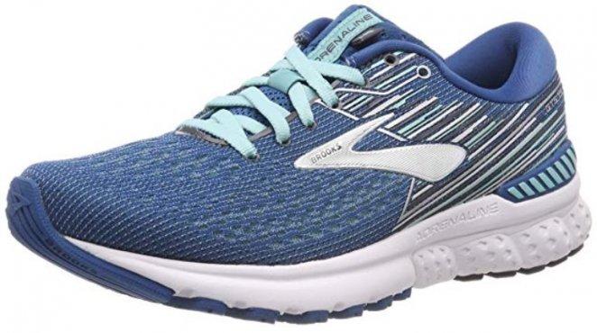 Adrenaline GTS 19 Brooks running shoes