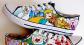 Adventure Time Custom