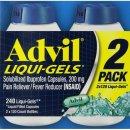 best supplements for muscle pain Advil Liqui-Gels