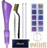 b83804f16e44 10 Best Bedazzling Kits for Shoes Reviewed   Rated - WalkJogRun