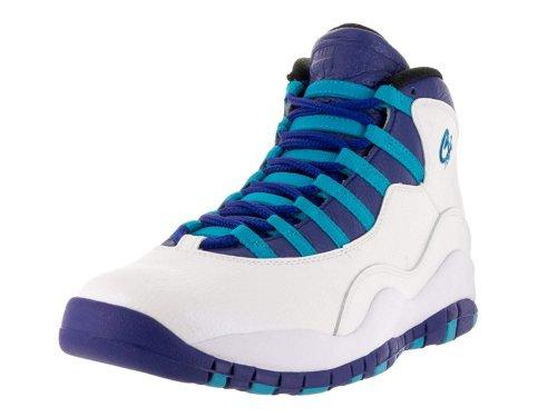 Air Jordan Retro 10 trending shoes