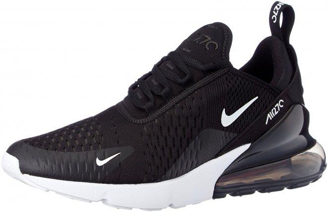 Nike Air Max 270 trending shoes
