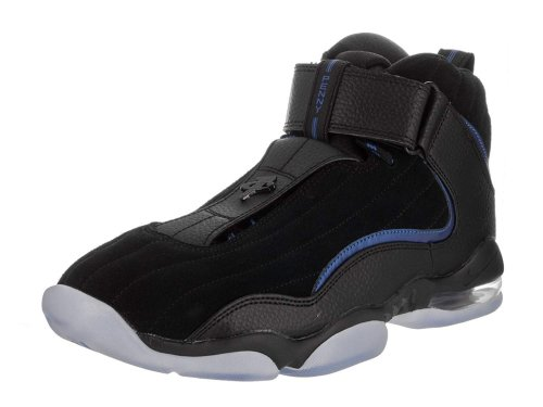 Nike Air Penny IV trending shoes