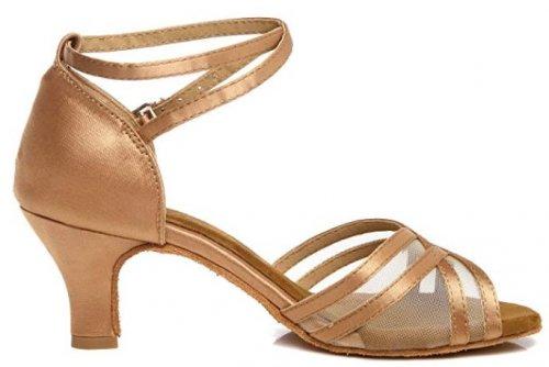 Akanu Latin Dance Best Ballroom Shoes