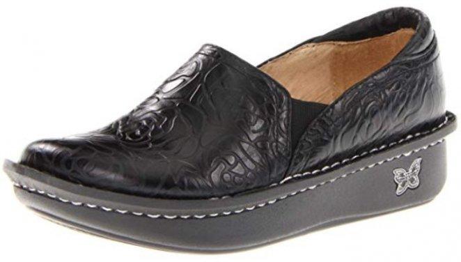 Alegria Debra Best Leather Shoes