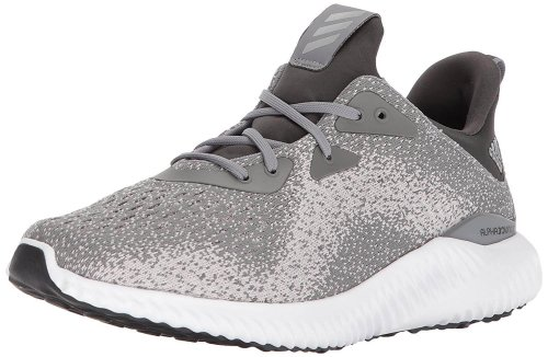 adidas running shoes reviews AlphaBounce