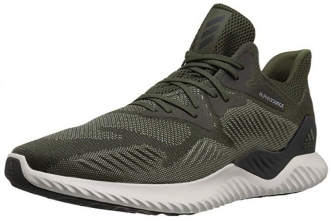 Alphabounce Beyond Best Adidas Sneakers for Men
