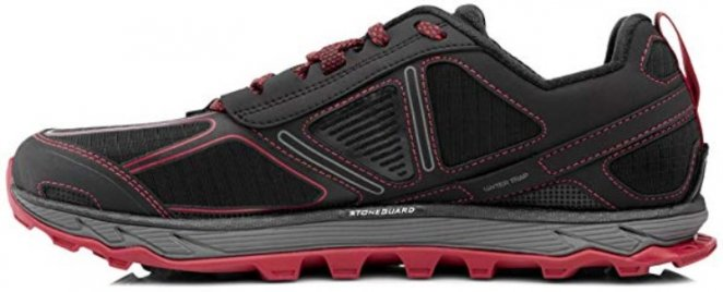 image of Altra Lone Peak 4 best outdoor shoes