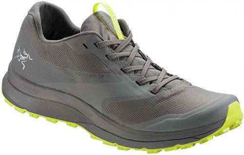 Arc`teryx Norvan LD-Best Gore-Tex Running Shoes Reviewed 2