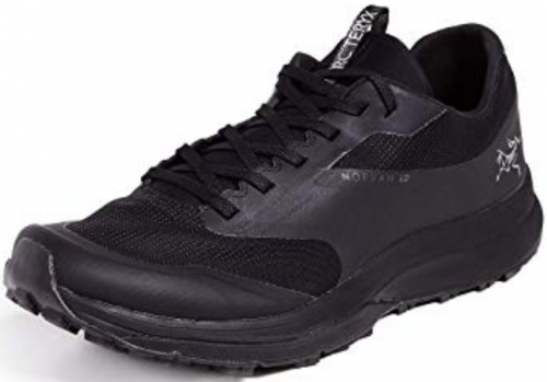 Arc`teryx Norvan LD-Best Gore-Tex Running Shoes Reviewed 3