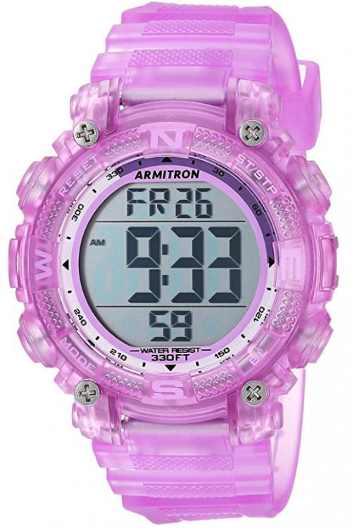 Armitron chronograph watch-Best-Sport-Watches-Reviewed 2