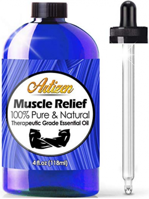 Artizen Muscle Relief-Best-Muscle-Relaxer-Reviewed 2