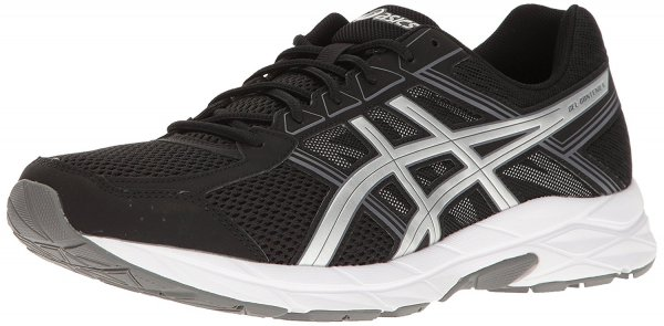 An in depth review of the Asics Gel Contend 4 in 2018