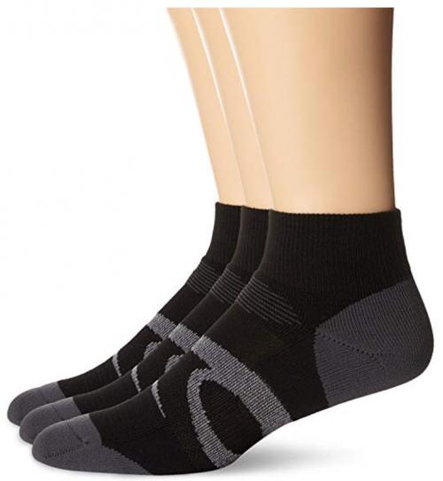 Asics intensity socks-Best-Quarter-Socks-Reviewed 2