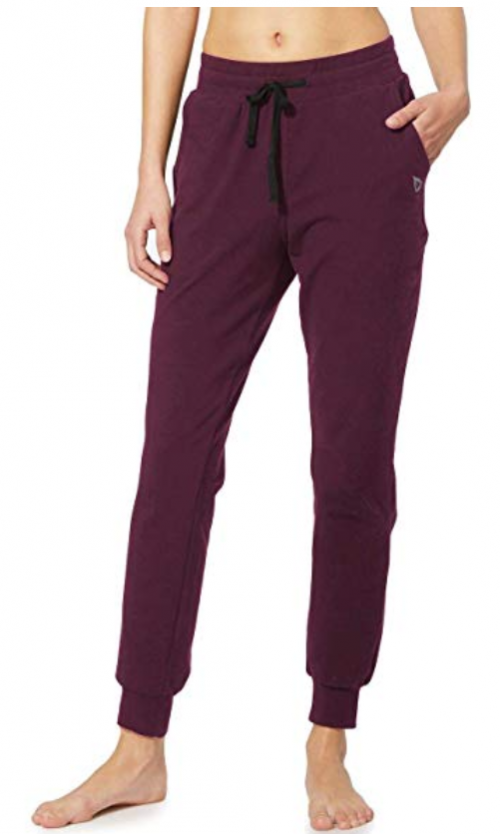 BALEAF Active Sweatpants-Best Skinny Joggers for Women Reviewed 2