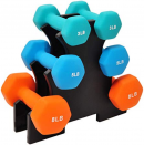 BalanceFrom GoFit weights