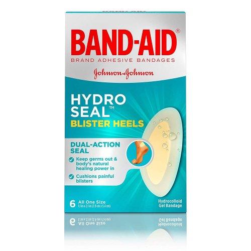 Band-Aid Brand Hydro Seal