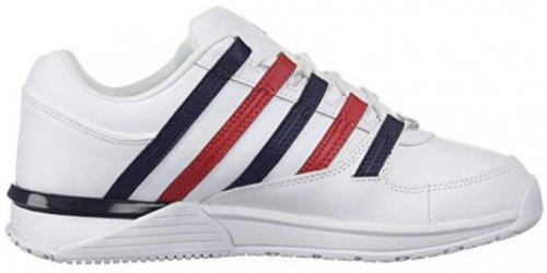 Baxter Best K Swiss Shoes