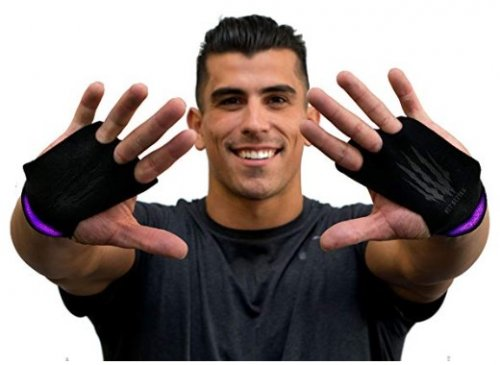 Bear KompleX Grips Best CrossFit Gear