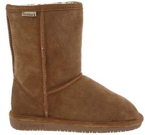 Bearpaw Emma Short Best Fall Boots