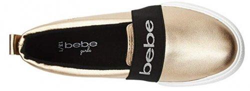 Bebe Slip-On Best Kids Designer Shoes