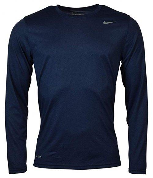Best Base Layers Nike Long Sleeve