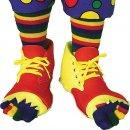 Forum Novelties Clown Shoes With Socks