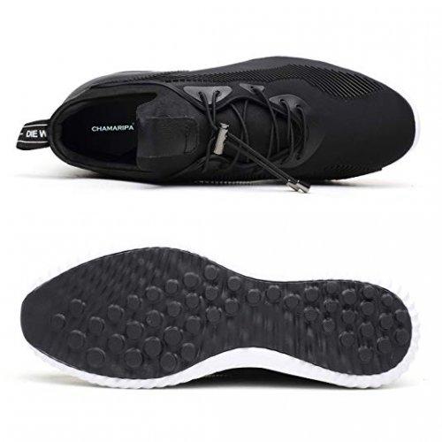 Best Elevator Shoes Chamaripa Casual Sport