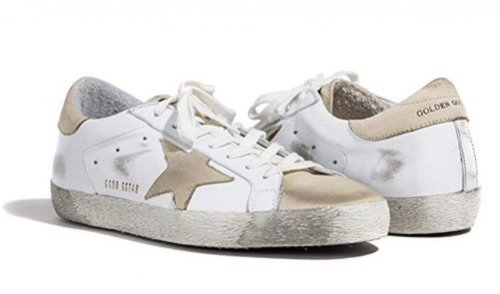 Best Fashion Sneakers Golden Goose Superstar